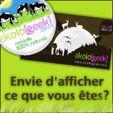 Concours ekolo[geek] #2